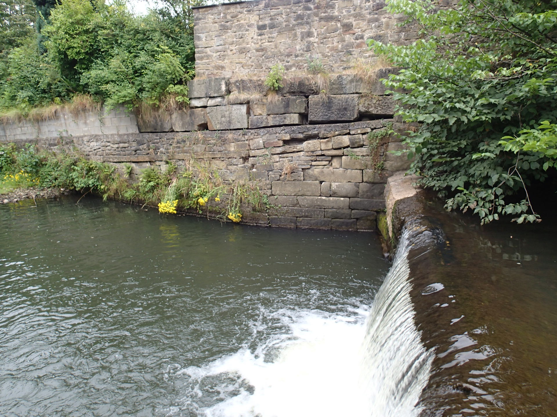 Colne River Works