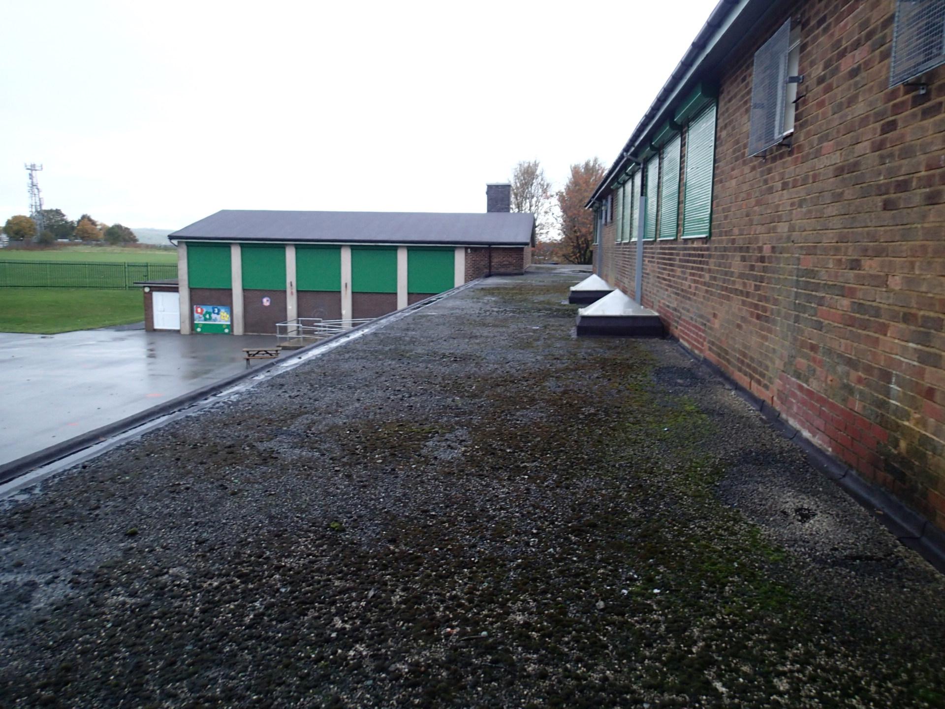 St Anthony's RC Primary School