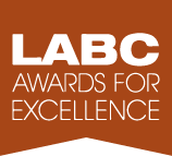 Finalist In The North West LABC Awards
